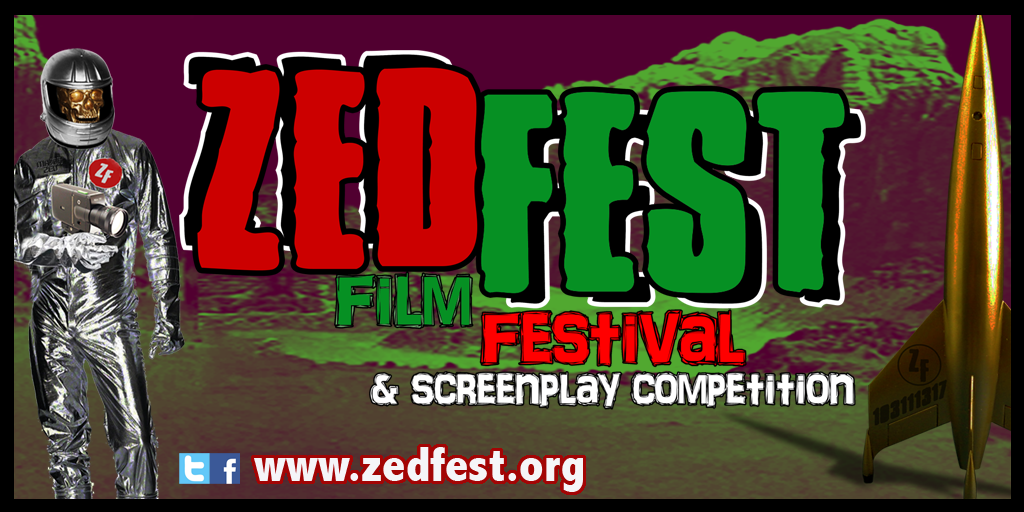 ZedFest 2018 call for entries